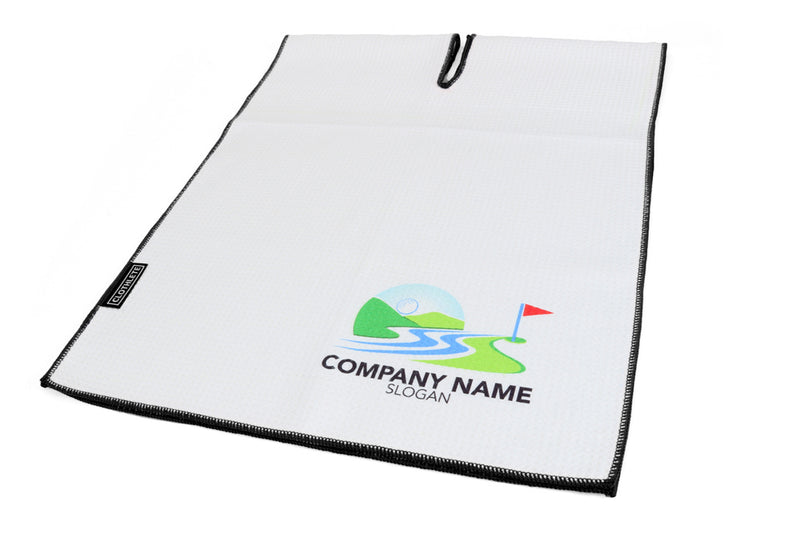 Custom Printing (towel not included) - 10 Print Minimum