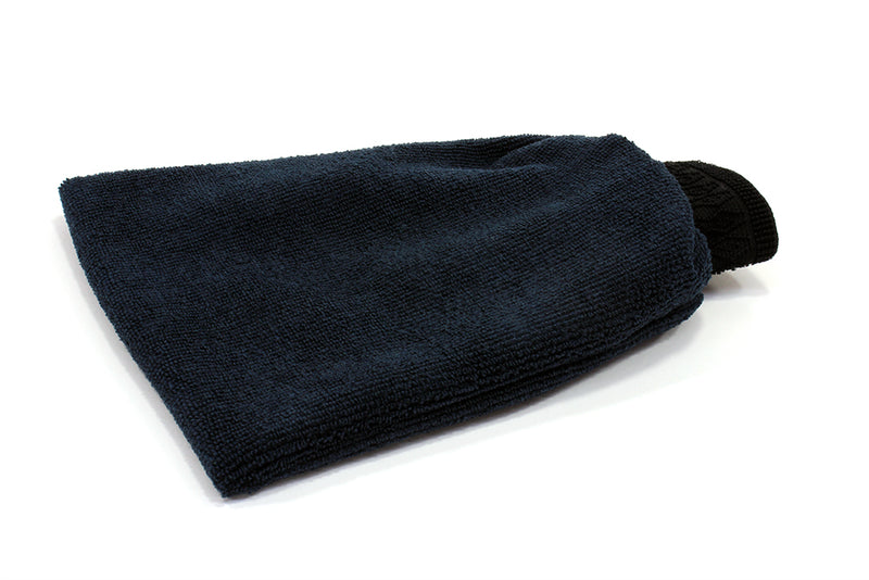 Microfiber Dusting and Polishing Mitt