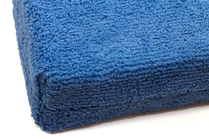 Small Microfiber Block Sponge & Applicator (5 in. x 3.5 in. x 0.75 in.)