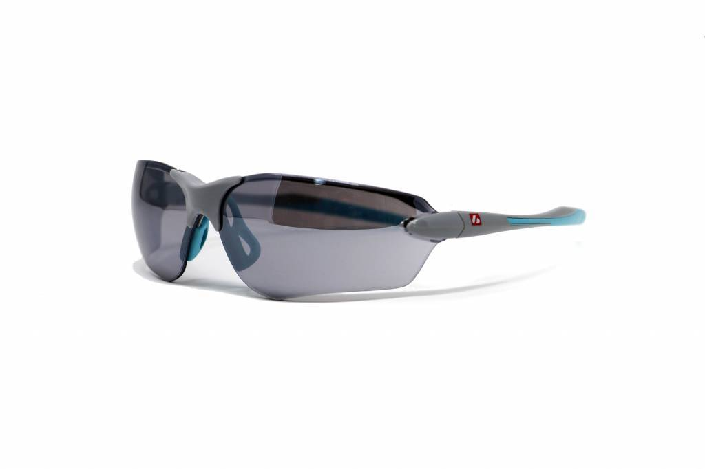 GLASS-3 Sports Sunglasses, Blue