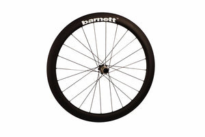 WRC-01 TUBELESS DISC Carbon Bike Wheels (Pair)