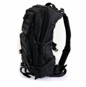 TACTICAL BLACK BAG