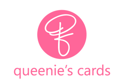 queenie's cards