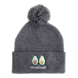 Let's Avocuddle Toque