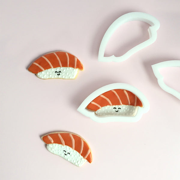 Sushi Cookie Cutter