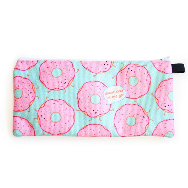 Donut Pencil Case