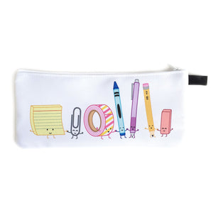 Stationery Party Pencil Case