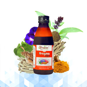 Bregma Brain Tonic