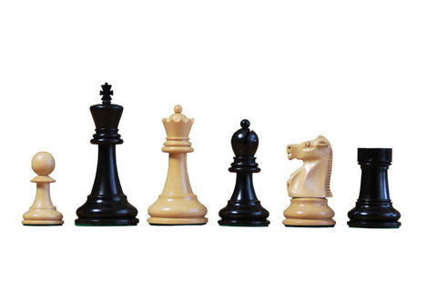 72 Series Fischer Chess Pieces