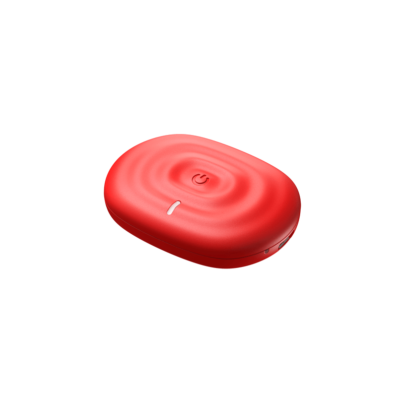 PowerDot Muscle Stimulator - * - Red
