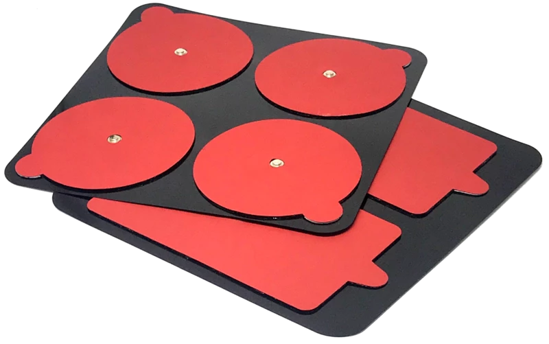 PowerDot 2.0 - Replacement Electrode Pads