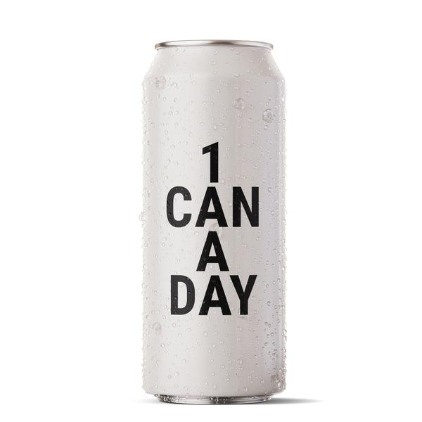1 CAN A DAY - SUBSCRIPTION