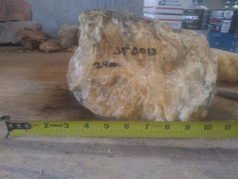 JF0013 Harvest Gold alabaster 24 lbs.