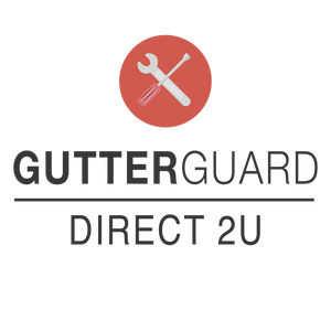 Gutter Guard Direct 2U