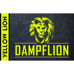 DampfLion Aroma 20ml YELLOW LION (cremige Banane, Erdbeere)
