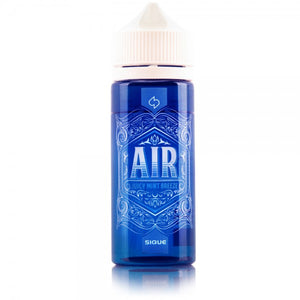 SIQUE Berlin - AIR - 100ml OVERDOSED - E-Liquid made in Germany
