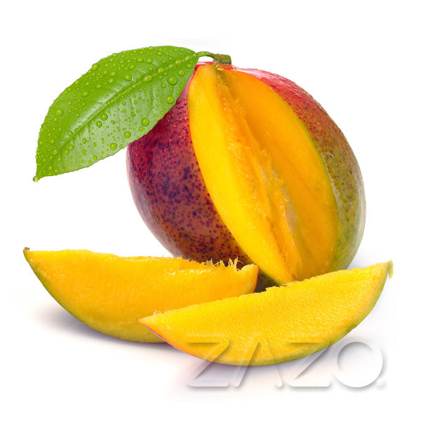 Mango E-Liquid 10ml von ZAZO - Made in Germany