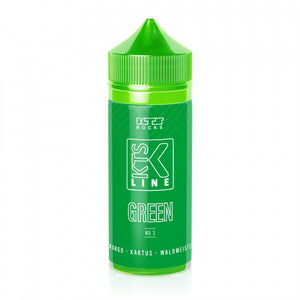 Green NO3 Longfill - KTS