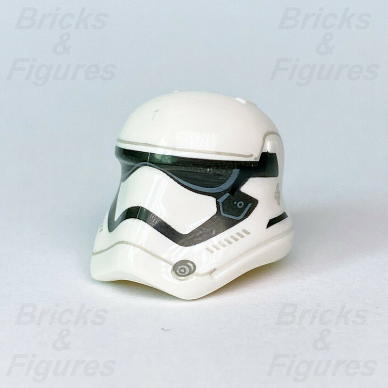 Star Wars LEGO First Order Stormtrooper Helmet Genuine Part 75132 75103 75139
