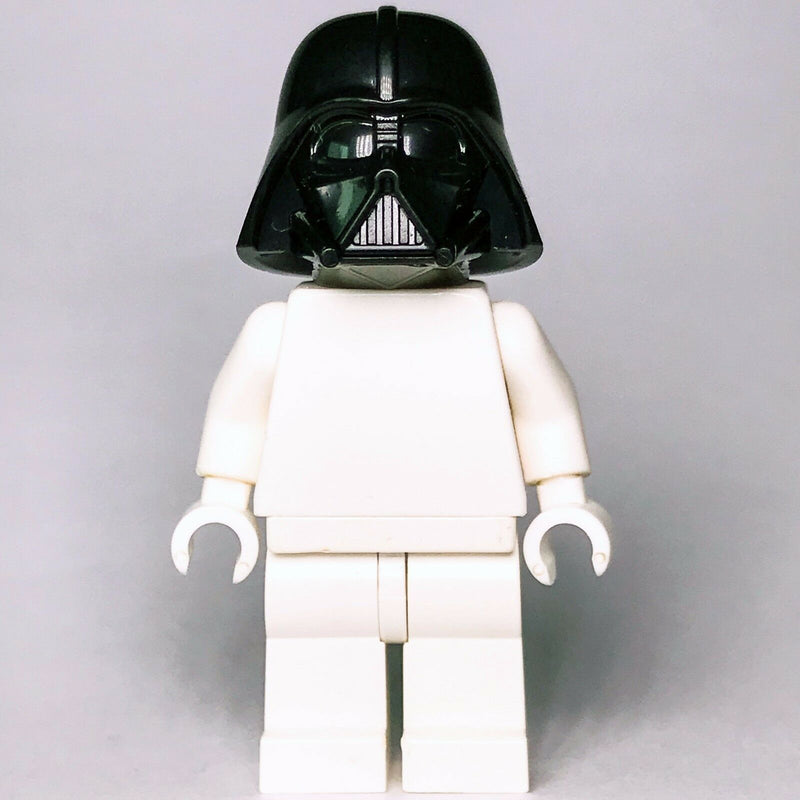 STAR WARS lego darth vader's SITH HELMET 75159 75093 75150 75183 parts GENUINE - Bricks & Figures