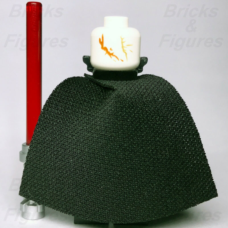New Star Wars LEGO Darth Vader Sith Lord Minifigure 75159 75251 75222 - Bricks & Figures