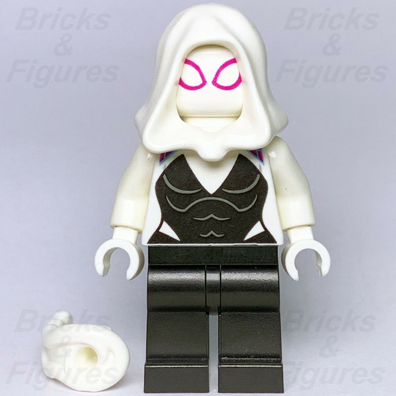 Marvel Super Heroes LEGO Ghost Spider-Woman Gwen Stacy 76115 Spider-Man - Bricks & Figures