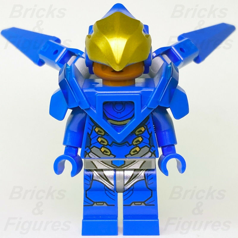 New Overwatch LEGO Pharah Fareeha Amari Security Chief Soldier Minifigure 75975