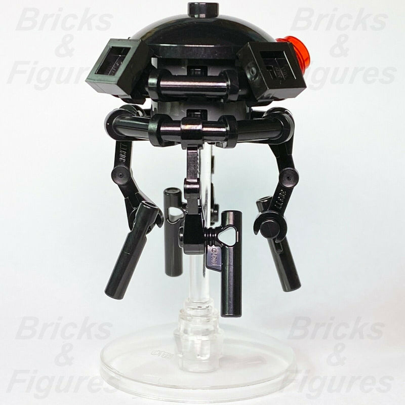 New Star Wars LEGO Imperial Probe Droid with Stand Minifigure 75185 911838