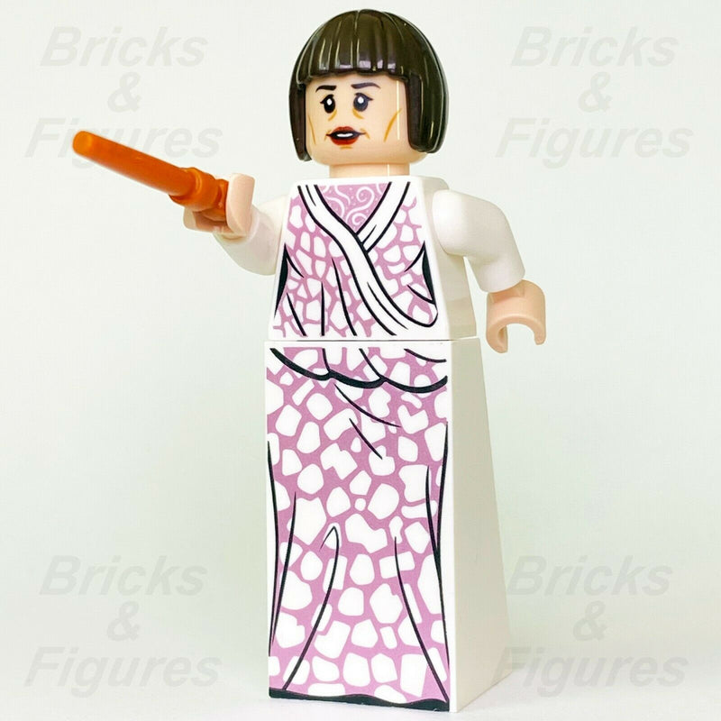 Harry Potter LEGO Madame Olympe Maxime Goblet of Fire Witch Minifig 75948 - Bricks & Figures