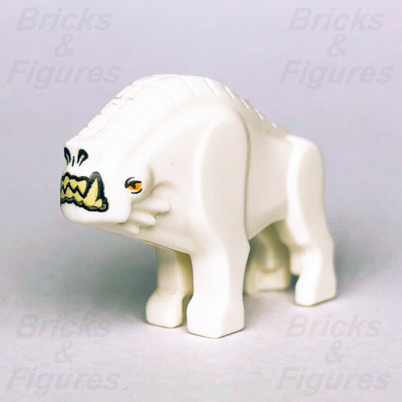 Star Wars Solo LEGO Corellian Hound Minifigure from sets 75209 75210 Genuine - Bricks & Figures