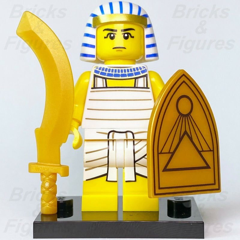 New Collectable Minifigures LEGO Egyptian Warrior Series 13 Minifig 71008