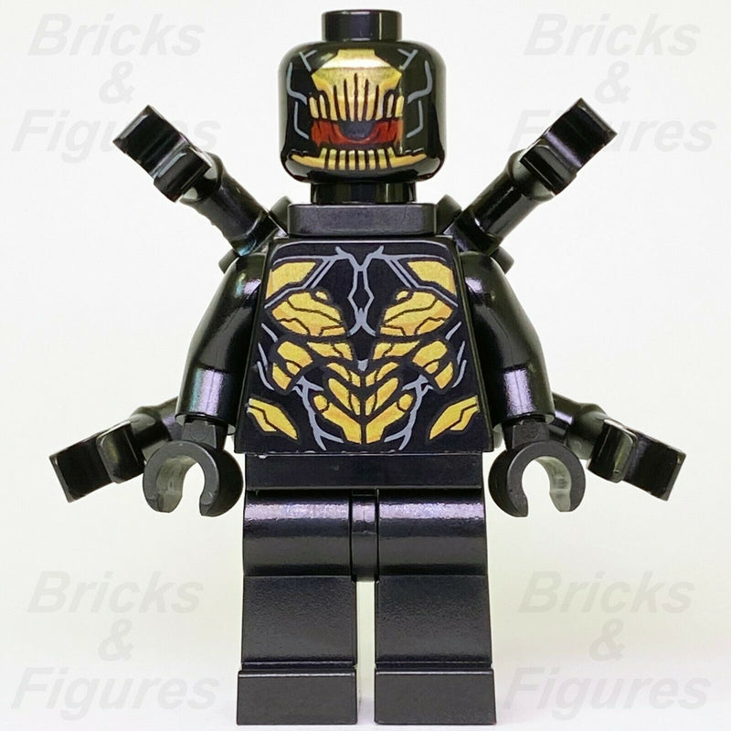New Marvel Super Heroes LEGO Outrider Minifigure 76131 76103 76125 76101 76104 - Bricks & Figures