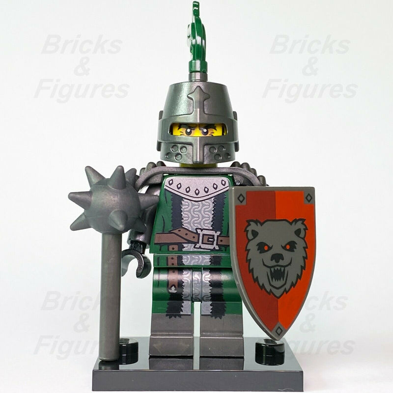 New Collectable Minifigures LEGO Frightening Knight Series 15 Minifig 71011