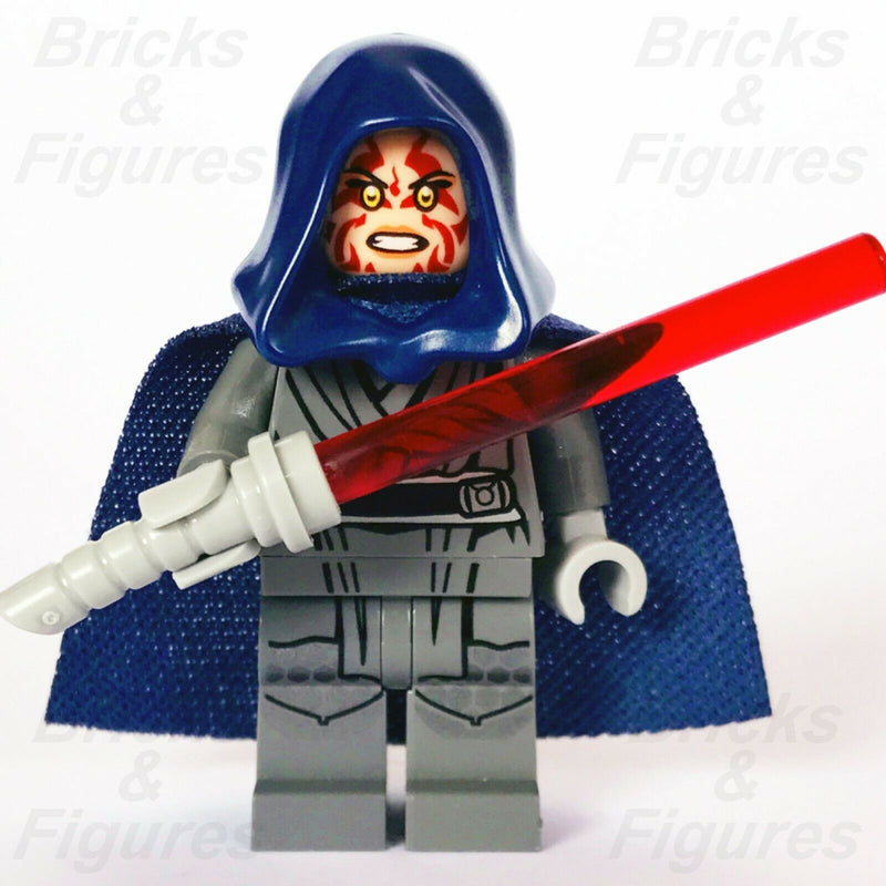 New Star Wars LEGO Naare Sith Lord The Freemaker Adventures Minifigure 75145 - Bricks & Figures