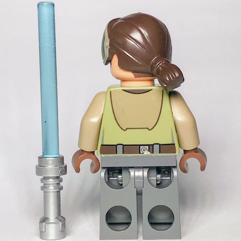"New Star Wars LEGO Kanan Jarrus ""Blind"" Rebels Jedi Knight Minifigure 75170 - Bricks & Figures"