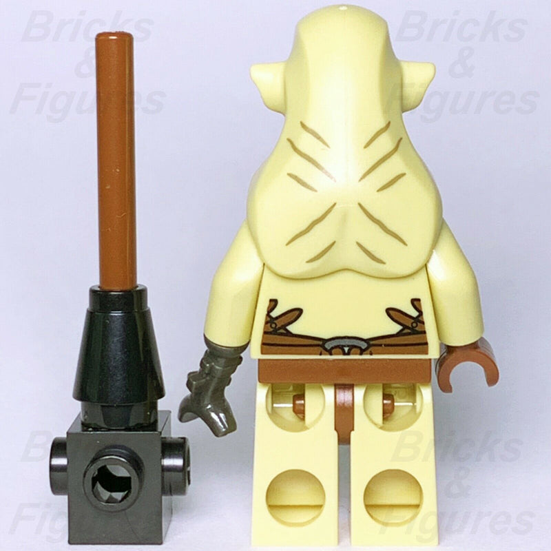 New The Hobbit Lord of the Rings LEGO Azog Orc King Defiler Minifigure 79017 - Bricks & Figures