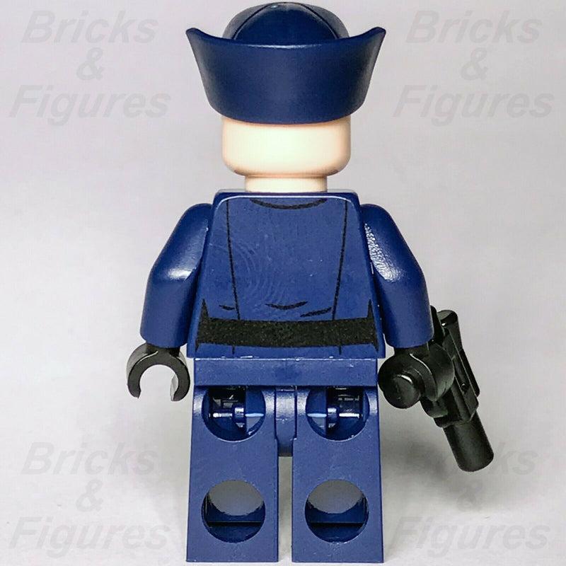 New Star Wars LEGO First Order Officer Major Colonel Minifigure 75166 Genuine - Bricks & Figures