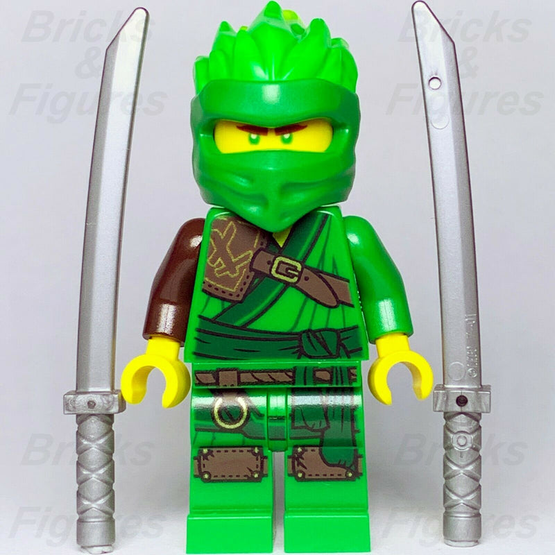 Ninjago LEGO Lloyd Garmadon FS Secret of the Forbidden Spinjitsu Ninja 70678 - Bricks & Figures