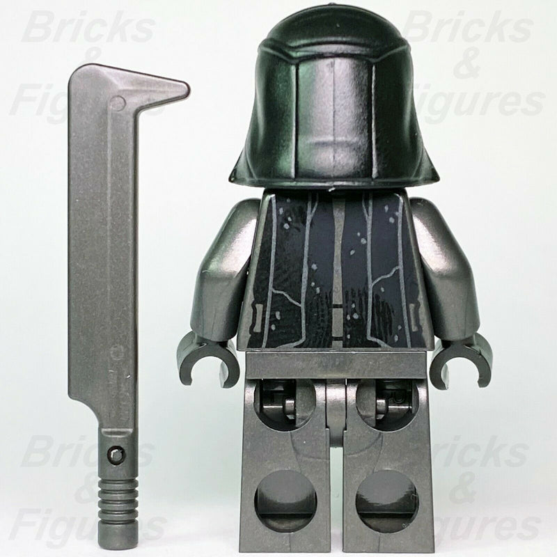 New Star Wars LEGO® Trudgen Knight of Ren Rise of Skywalker Minifigure 75272