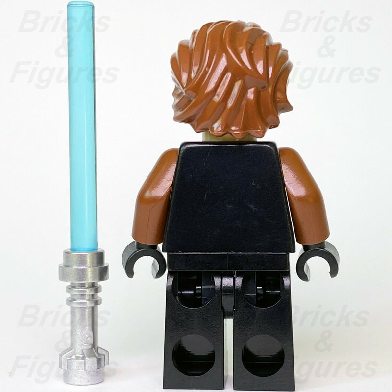 Star Wars LEGO Anakin Skywalker Clone War Jedi Minifig 8037 8098 7931 9515 7680 - Bricks & Figures