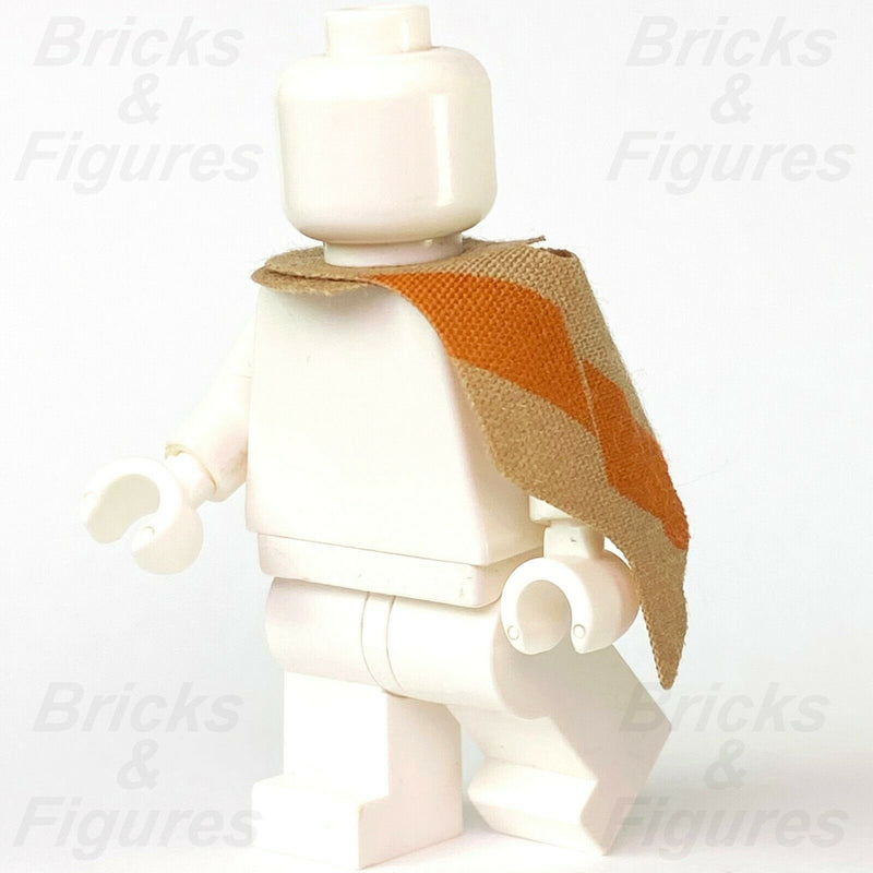 New Star Wars LEGO Boba Fett Cape Minifigure Part 75222 75137 75243 75060