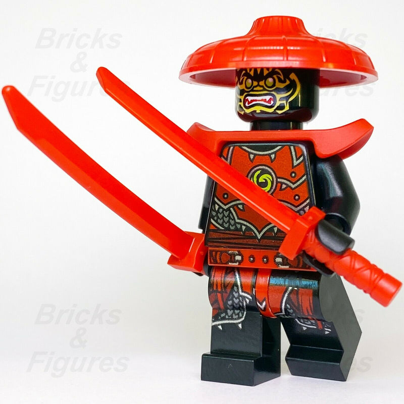 New Ninjago LEGO Stone Army Scout Soldier Warrior Legacy Minifig 70669 Genuine - Bricks & Figures