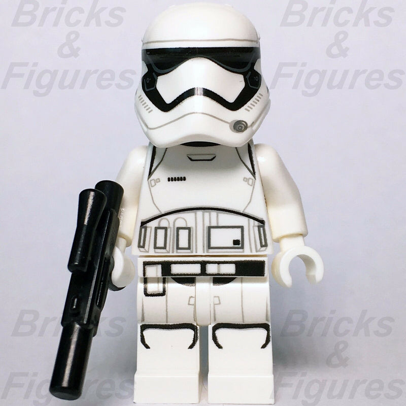 Star Wars LEGO First Order Stormtrooper Force Awakens 75179 75132 75103 75189 - Bricks & Figures