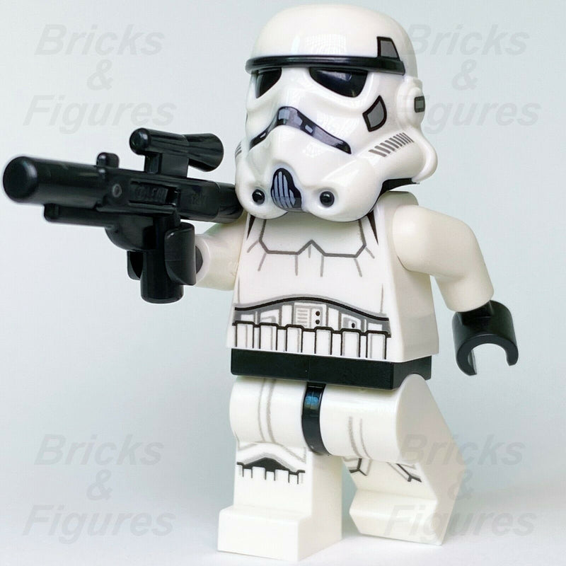 New Star Wars LEGO Imperial Stormtrooper Minifigure 75229 75262 75235 Genuine - Bricks & Figures