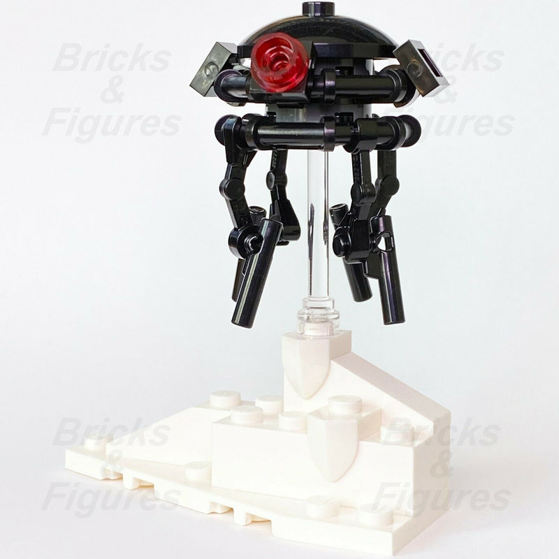 Star Wars LEGO Imperial Probe Droid Empire Strikes Back Foil Pack Minifigure