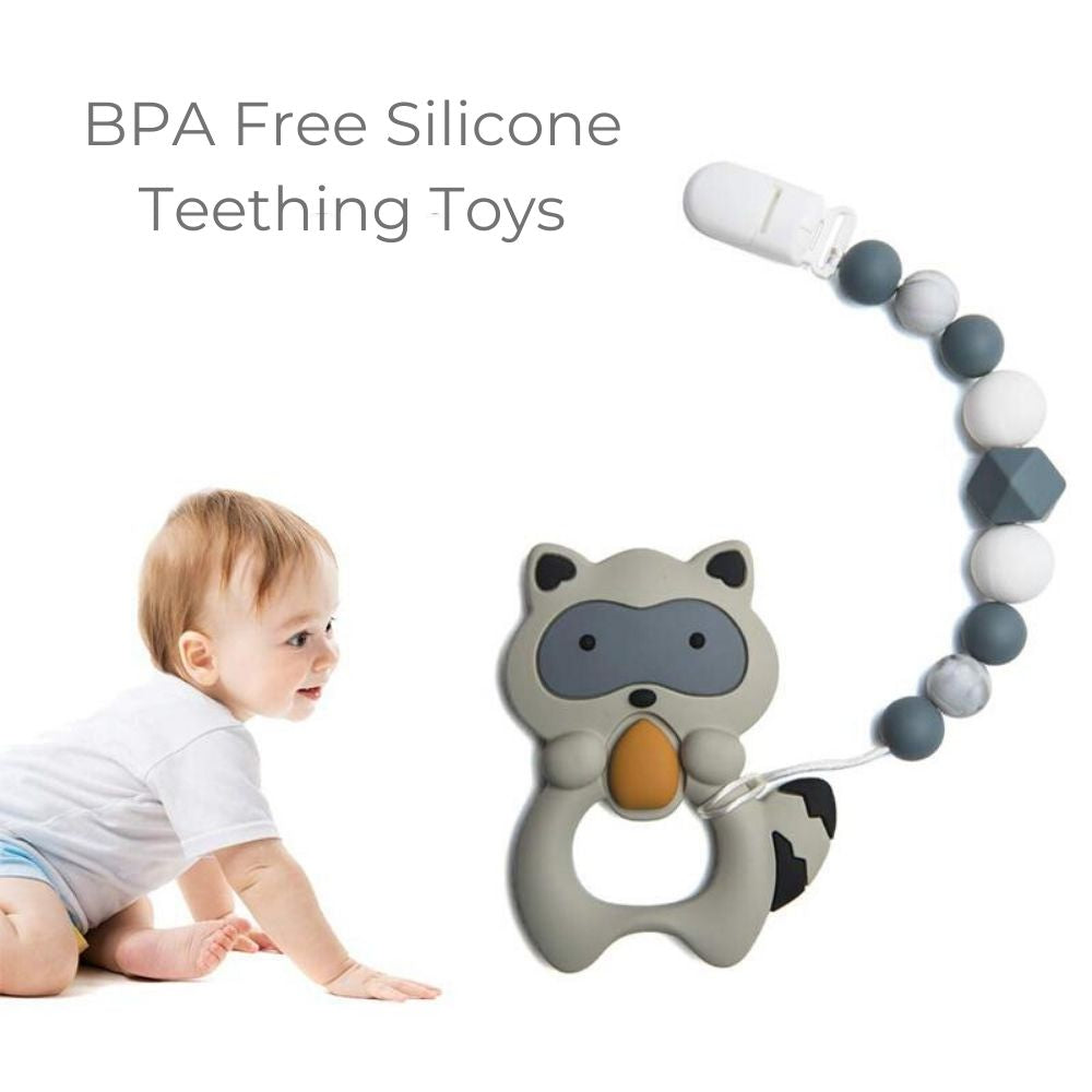 Soothing Teether