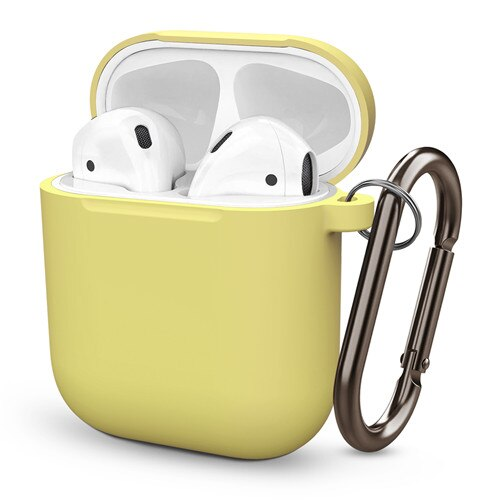 Upgraded Silicone Case for AirPod 1 & 2