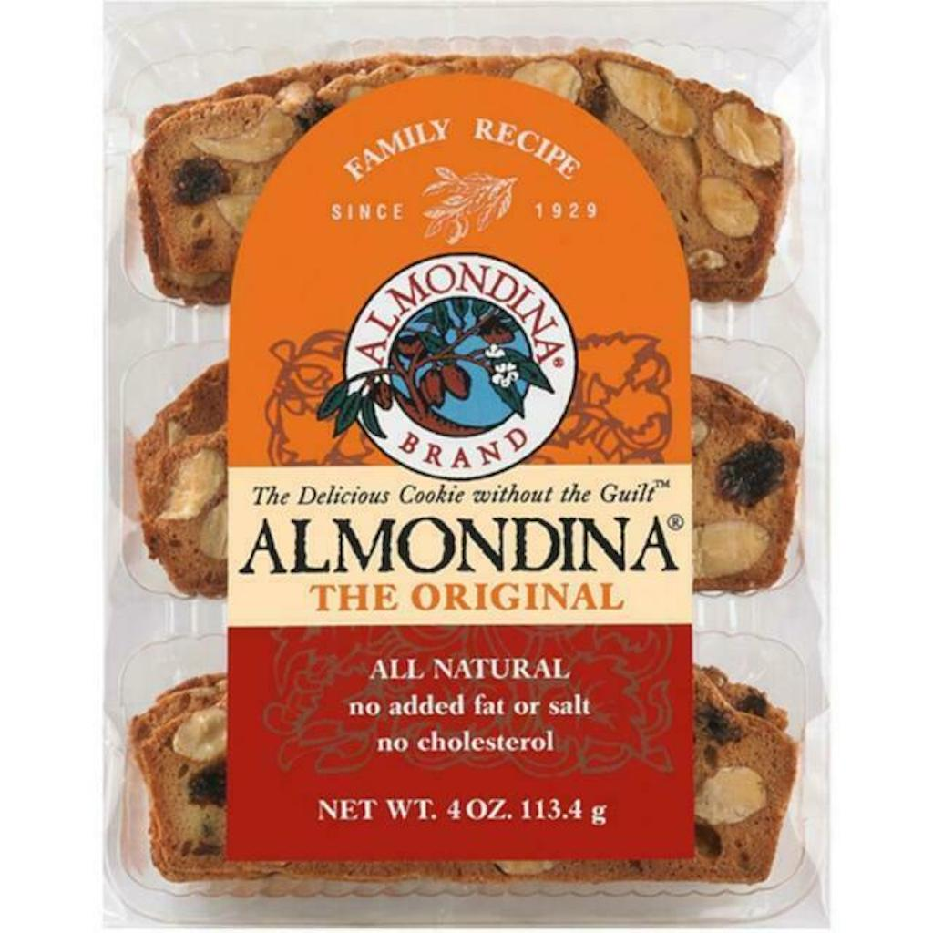 Almondina Almond Cookie