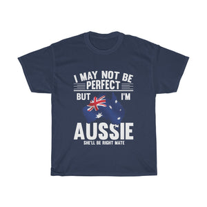 Perfect Aussie Comfort Fit