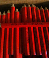 Pew Pencils - Box of 144